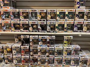 New funko pop sale for Sale in Los Angeles, CA