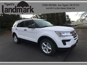 2018 Ford Explorer for Sale in Tigard, OR