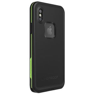 Lifeproof FRĒ SERIES Waterproof Case for iPhone X Black for Sale in National City, CA