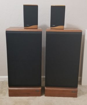 Advent Home Stereo Surround System for Sale in Visalia, CA