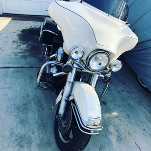 2007 Harley-Davidson Electra for Sale in Anaheim, CA