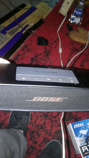 bose speaker soundlink 2 for Sale in Fresno, CA