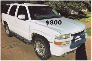 ($8QQ)🍁FOR SALE 2QO3 Chevrolet Tahoe Z71 for Sale in Columbus, OH