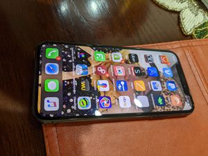 Iphone x black 256gb for Sale in CA, US