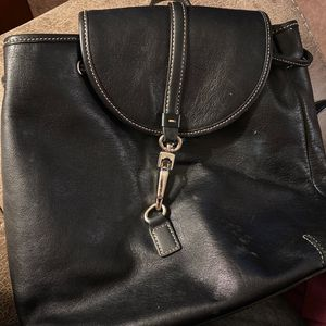 Authentic Coach Backpack for Sale in Land O Lakes, FL