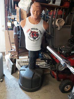 Boxing training dummy for Sale in Cranston, RI