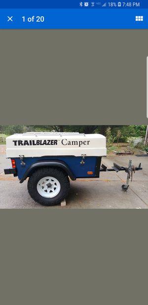 USA VENTURECRAFT TRAILBLAZER OFF-ROAD CAMPER for Sale in Ambler, PA