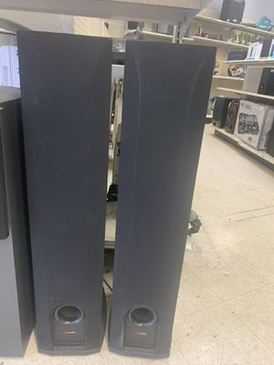 Polk Audio Tower Speakers for Sale in Austin, TX