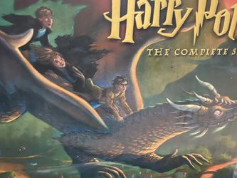Hatty Potter Books ! for Sale in San Jose,  CA