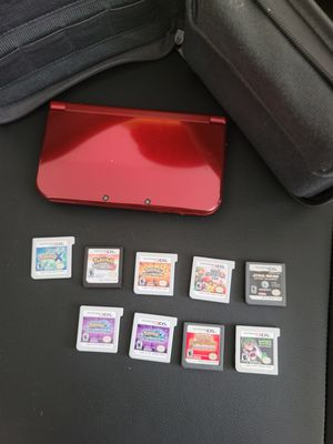 Nintendo 3ds XL for Sale in Montgomery, IL