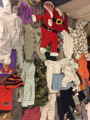 Infant clothes (update) for Sale in Philadelphia, PA