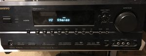 Onkyo av receiver for Sale in Sacramento, CA
