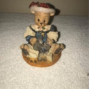 "Berry Hill Bears ""Blessed are the Peacemakers"" 1997 for Sale in Port Richey, FL"