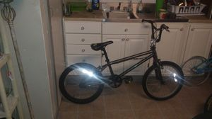 Mongoose bmx bike for Sale in Braddock, PA