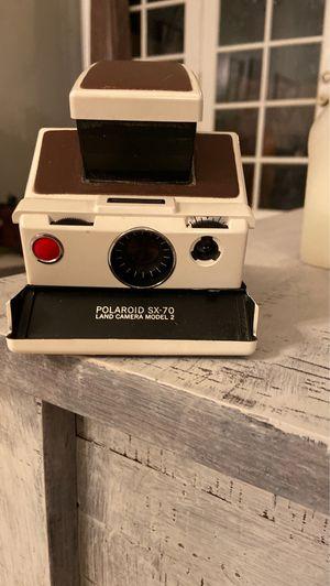 Polaroid SX-70 Land Camera Model 2 for Sale in Phoenix, AZ