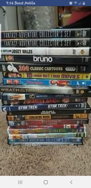 Dvd's for Sale in Arvada, CO