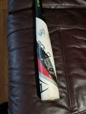 Louisville Slugger Solo 617 Baseball bat for Sale in Chesapeake, VA