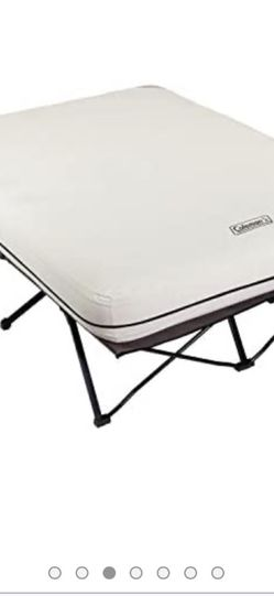 Coleman 2 Person Cot for Sale in San Marcos,  CA
