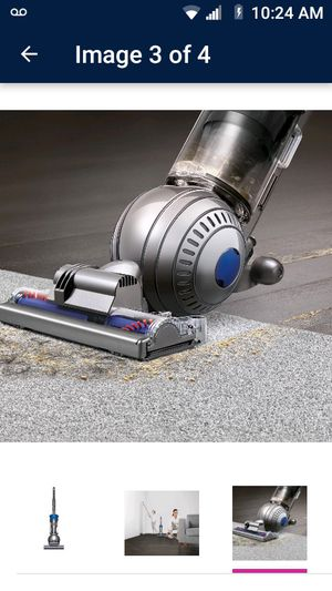 Dyson ball vacuum for Sale in Norwalk, CA