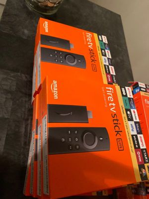 Fire Tv Stick SPECIAL! for Sale in Arlington, TX
