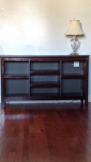 Book Shelf/Cabinet for Sale in Burlington, NJ