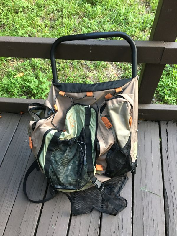 Hiking Backpack, Scouts Camping Gear