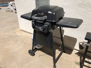 Char Broil BBQ Grill for Sale in San Diego, CA