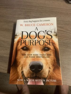 A Dog's Purpose for Sale in Columbia, MO