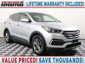 2018 Hyundai Santa Fe Sport for Sale in Orlando, FL
