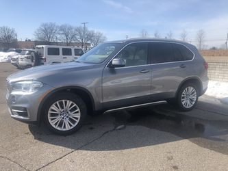 2017 BMW X5 for Sale in Sterling Heights,  MI