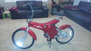 EVG folding mini e-bike for Sale in Modesto, CA
