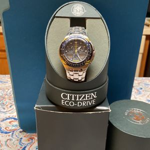 Men's Watch Powered By Light for Sale in Yardley, PA