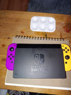 Nintendo Switch read Description for Sale in Washington, DC
