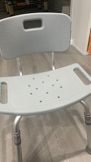Brand new Shower chair for Sale in Hayward, CA