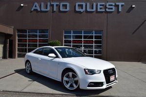 2016 Audi A5 for Sale in Seattle, WA