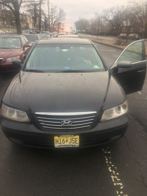 2008 Hyundai Azera for Sale in Upper Darby, PA