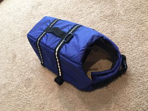 Dog Life Jacket for Sale in Columbia, TN