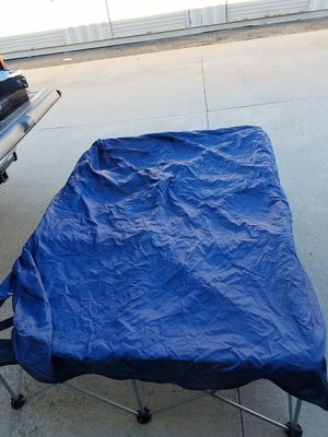 Cabela anywhere bed for Sale in Acampo, CA