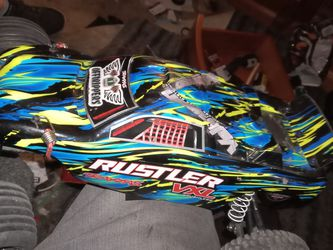 Traxxas Rustler for Sale in Redwood City,  CA