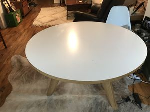 Free designer dining table for Sale in New York, NY