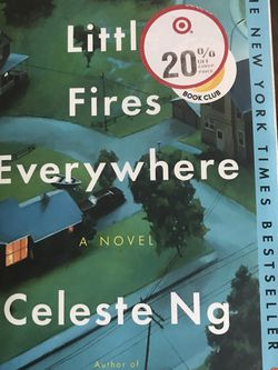 Little Fires Everywhere for Sale in Alexandria,  VA