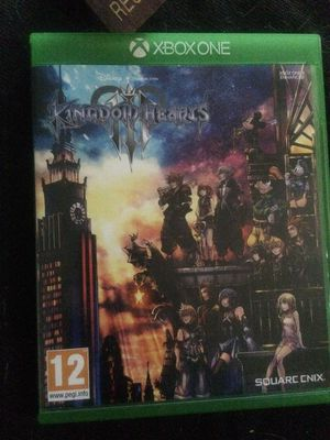 Selling Kingdom Hearts 3! for Sale in Gilbert, AZ