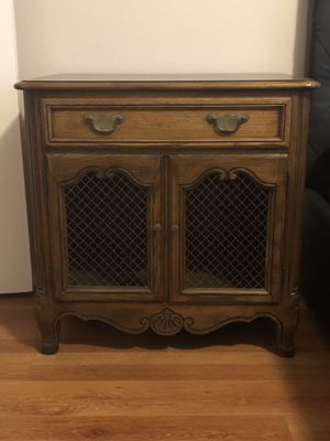 Antique Night stands (2) for Sale in West Hollywood, CA