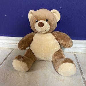 Build-A-Bear Workshop Stuffed Teddy Bear for Sale in Houston, TX