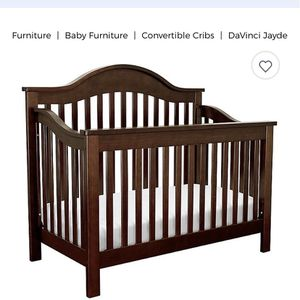 4 In 1 Convertible Crib for Sale in The Bronx, NY