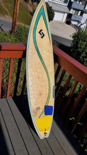 """Surf board 6'3"""" for Sale in Morro Bay, CA"""