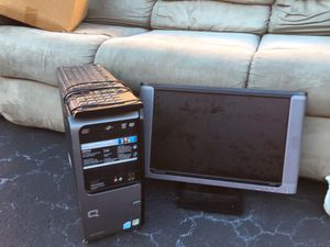 Desktop computer for Sale in Cary, NC