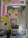 Brand new Sailor Moon 89 Pop animation Sailor Moon and Luna unopened for Sale in Orlando, FL