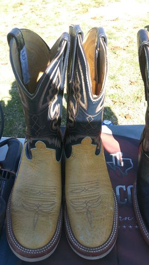 Boots and shoes for Sale in Dallas, TX