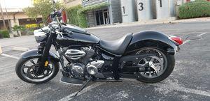 2011 Yamaha 950 Custom bobber motorcycle Harley Davidson Style for Sale in San Antonio, TX
